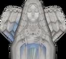 Efigie de la Diosa