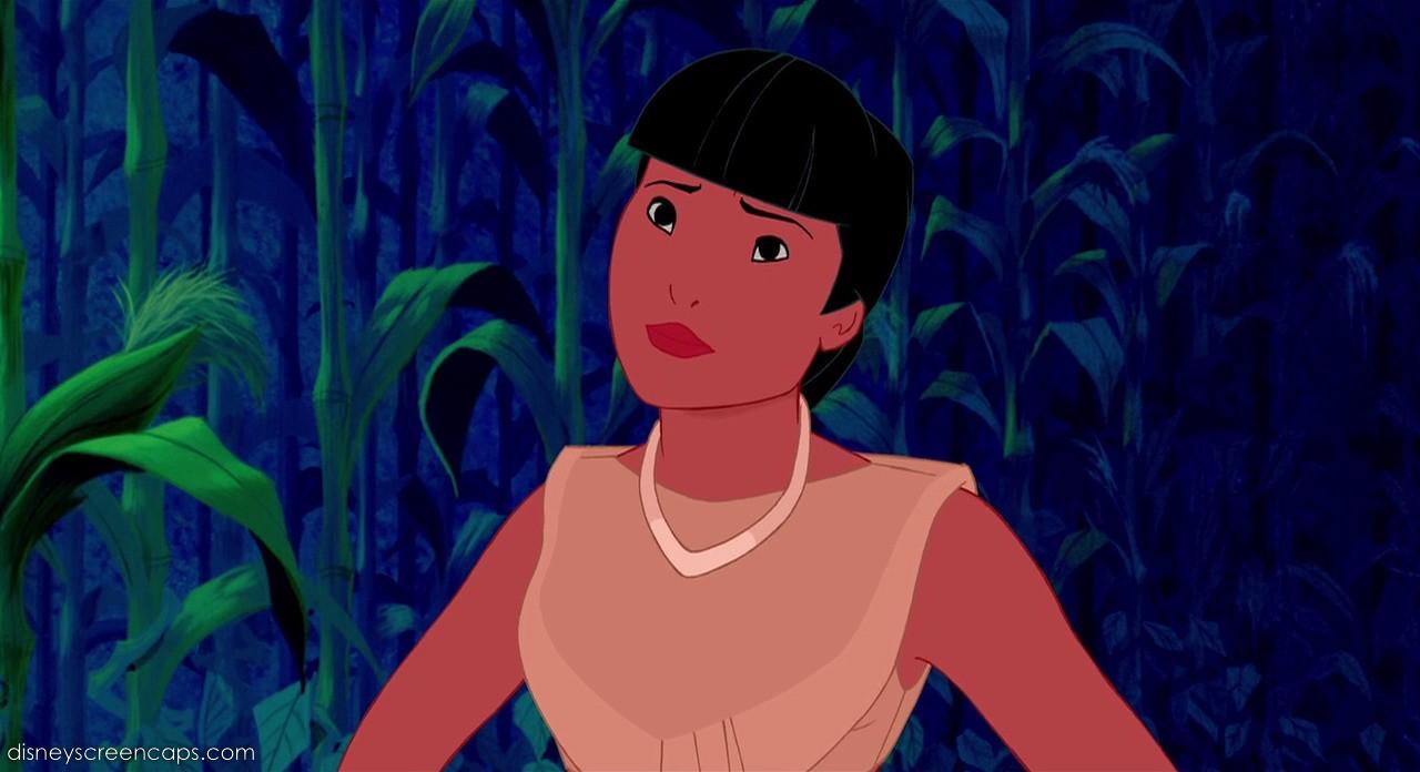 Image Pocahontas Disneyscreencaps Com 5237 Jpg Disney Wiki