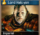 Lord Halcyon