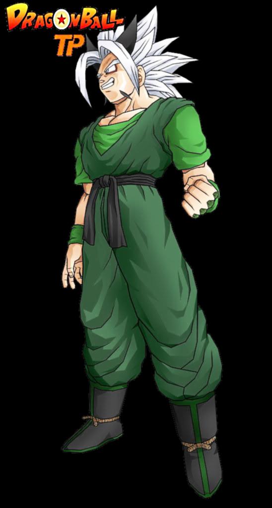Dragon Ball TP: Xicor Saga - Dragonball Fanon Wiki  Dragon Ball TP:...
