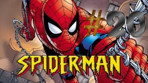 Spider-Man (2000) PS1 Walkthrough Part 20 Stopping The Fog