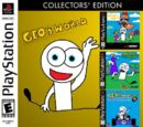 Geo's World (Collectors' Edition)
