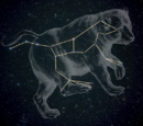 Constelação de Ursa Maior