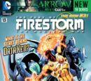 Fury of Firestorm: The Nuclear Men Vol 1 13
