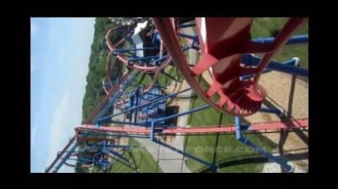 Patriot (Worlds Of Fun)