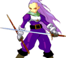 Breath of Fire IV Characters