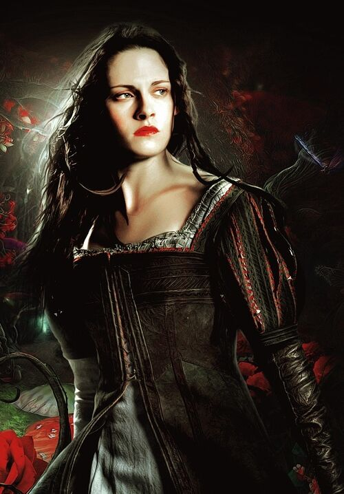 Snowwhite And The Huntsman