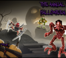The Annuval Vultraz Halloween Specials