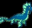 Dragon na Dagat