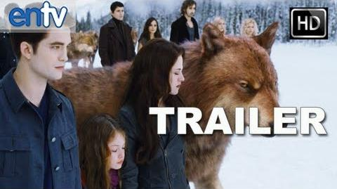 Twilight Breaking Dawn Part 2 Final Trailer 3 HD Bella