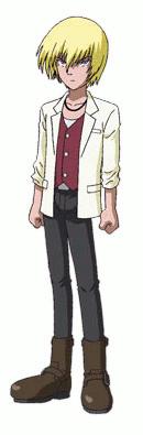 Christopher Aonuma