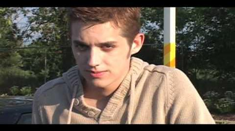 Twilight Trailer Spoof