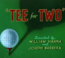 Tee for Two