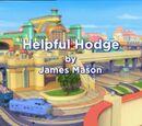 Helpful Hodge
