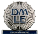 Department of Magical Law Enforcement
