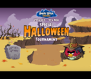 Angry Birds Friends Tournament Halloween 2012