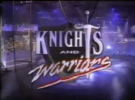 Knights and Warriors - Game Shows Wiki