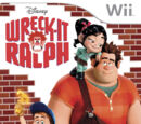 Wreck-It Ralph (video game)