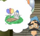 Los globos (Chavo animado)/Trivia