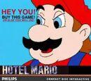 Hotel Mario (shame)