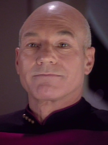 Picard Schauspieler