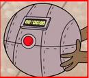 Máquina del tiempo de Rigby