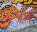 Python Tiger