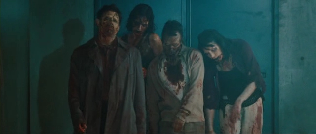 Zombies The Cabin In The Woods Wiki