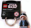 852348 Rebel Trooper Key Chain