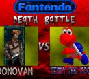 Fantendo Death Battle