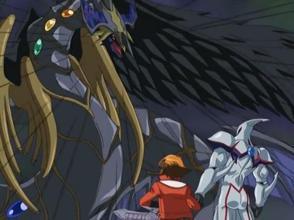 Yu-Gi-Oh! GX - Episode 151 - Yu-Gi-Oh! - photo#35