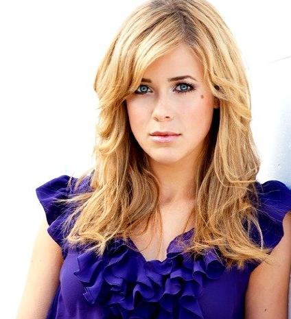 Melissa Roxburgh age
