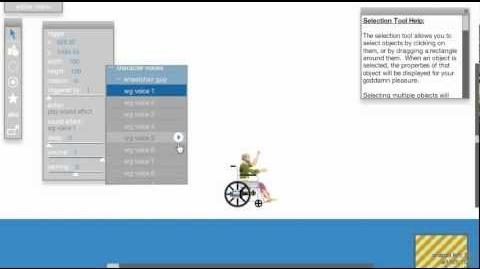how to get all characters in happy wheels