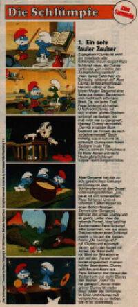 Hörzu 14 1983 Story