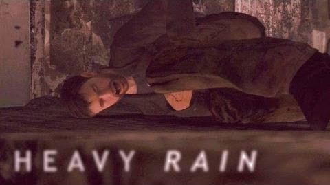 Heavy Rain - Part 12