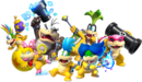 Koopalings, New Super Mario Bros. U.png
