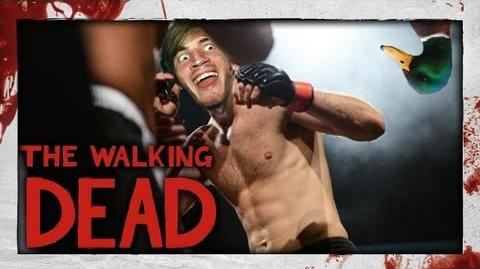 The Walking Dead: Episode Three - Part 4