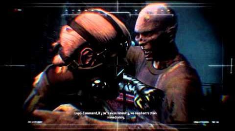 Redemption Briefing (cutscene)
