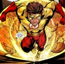Kid Flash Bart Allen 0003.jpg