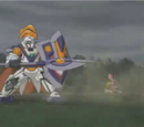 Episode 35 (W)/Screenshots