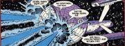 Enterprise-A Nasgul