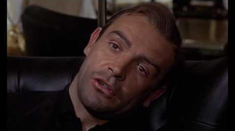 Pussy Galore Scene (James Bond - Goldfinger) FULL HD
