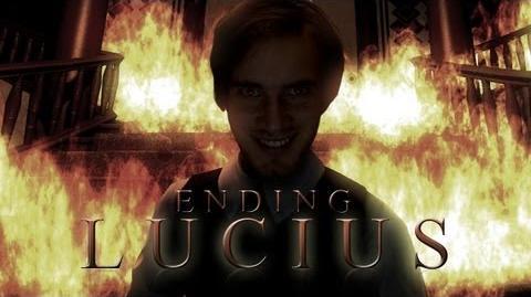 Lucius - Part 8
