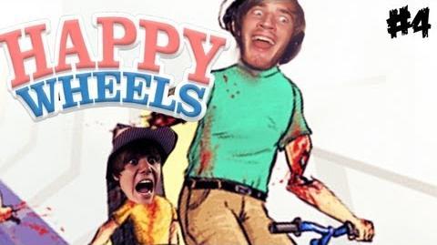 JUSTIN BIEBER IS MY DAUGHTER! D - Happy Wheels - Part 4