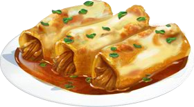 Recipe-Chicken Enchilada