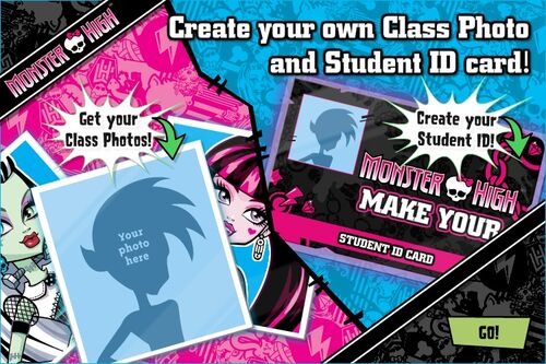 Create Your Own Class Photo And Student Id Card Monster