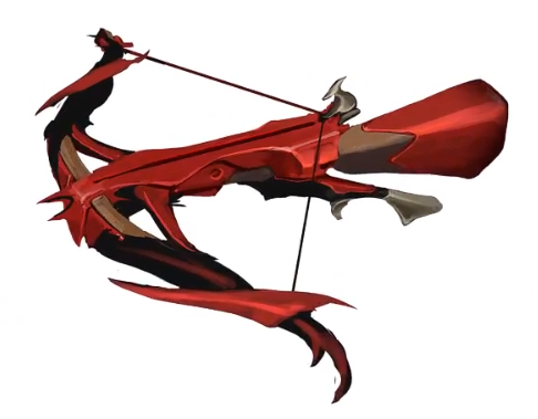Evento Natalino — 2014 Dragon_crossbow_concept