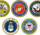United States Armed Forces
