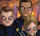 FBI Agents (Revenge)