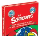 Les Schtroumpfs Spécial Noël (Region 1 DVD)